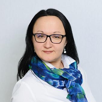 Марина Николаевна Лопатченко