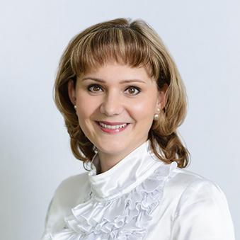 Мария Александровна Иншакова