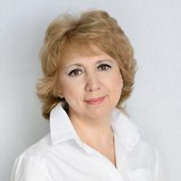 Ирина Валерьевна Кибальник