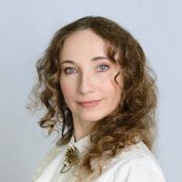 Ирина Васильевна Полторако