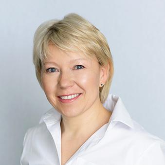 Ирина Владимировна Костычева