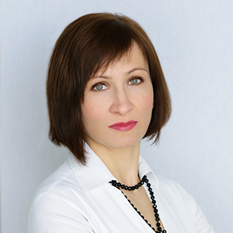 Татьяна Васильевна Добрынина