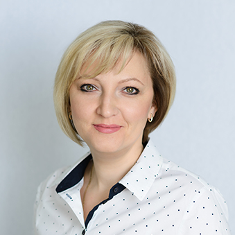 Елена Сергеевна Геворгян
