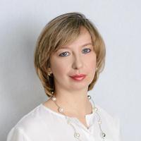 Светлана Владимировна Субботина