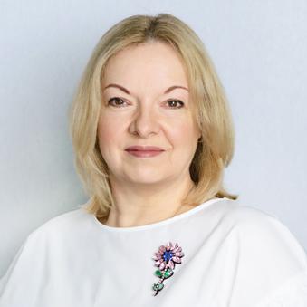Инга Владимировна Сидоренко