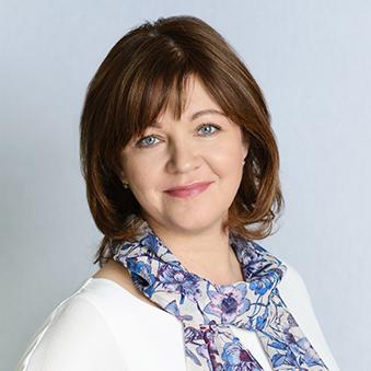 Татьяна Витальевна Мартынова