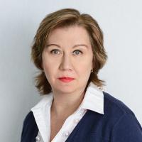 Марина Егоровна Мащинова