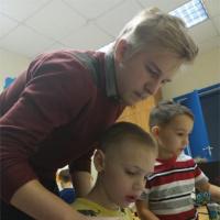 Андрюков Иван Сергеевич