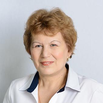Валентина Васильевна Петрова