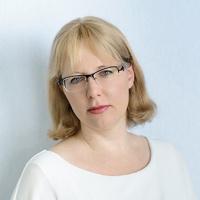 Светлана Борисовна Полинская