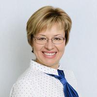 Елена Сергеевна Воронина