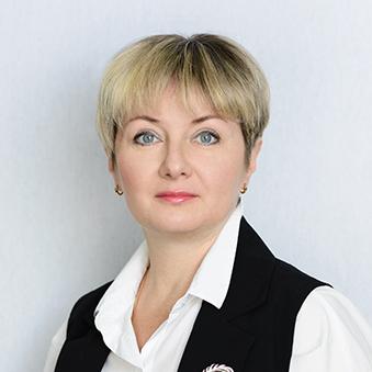 Екатерина Михайловна Бабуева