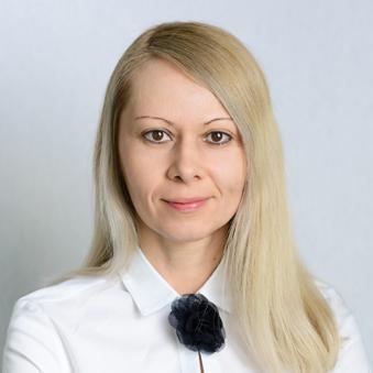 Лилия Петровна Денисова