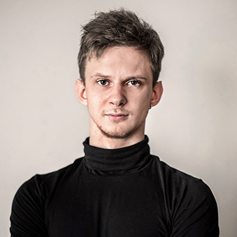 Алексей Сергеевич Финаев-Николотов