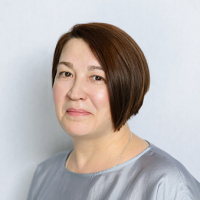 Анна Львовна Станкевич
