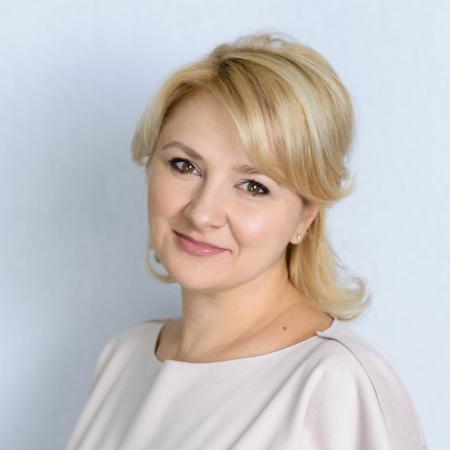 Агеева Ирина Александровна
